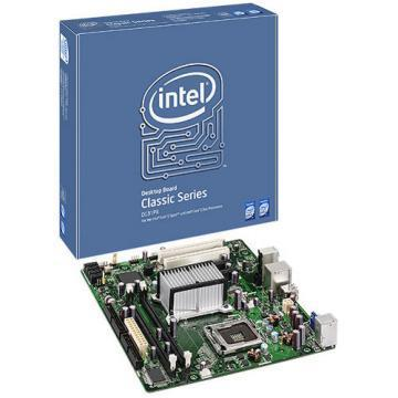 Intel DG31PR Pearl Creek Mainboard