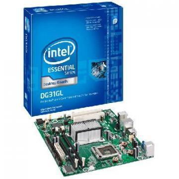 Intel BOXDG31GL Mainboard