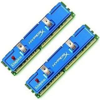 Kingston 2x2048 MB HyperX 1066MHz DDR2 Non-ECC CL5