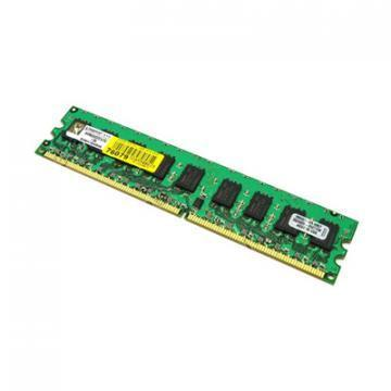 Kingston 2048MB 800MHz DDR2 ECC CL5 DIMM
