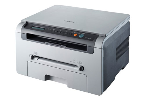Samsung SCX-4200 Multifunction Laser Printer