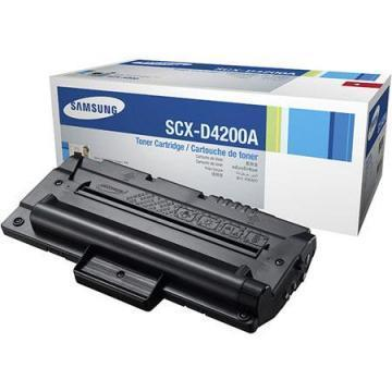 Samsung SCX-D4200 Black Print Cartridge