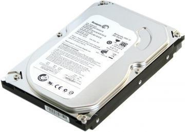 Seagate Barracuda 7200.12; 500GB, Serial ATA/300,7200RPM,16MB
