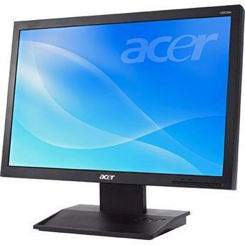 "Acer 19"" V193Wb LCD Display"