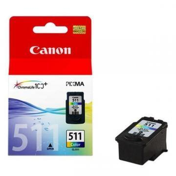 Canon CL511 Color Ink Cartridge