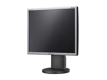 "Samsung 17"" 743N silver LCD Display"