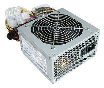 Chieftec GPS-350EB-101A 350W ATX Power Supply