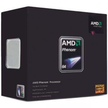 AMD Phenom II X3 Triple Core 720