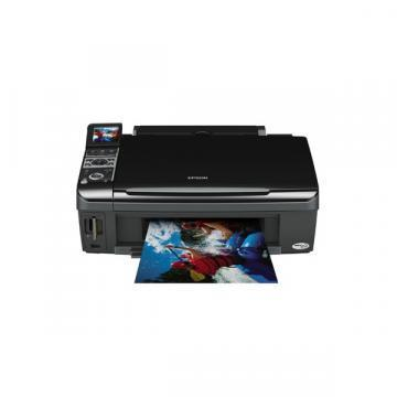 Epson SX400 Multifunction Inkjet Printer