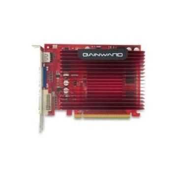 GAINWARD GeForce 9500GT 1024MB DDR2/128bit DVI/HDMI PCI-E Silent FX (550/800)