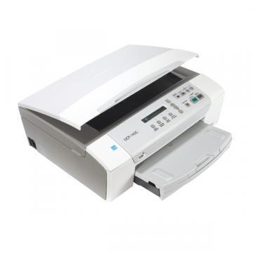 Brother DCP145C Multifunction InkJet Printer