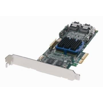 Microsemi Adaptec Unified Serial (SAS/SATA) RAID Card 3805 RoHS Kit