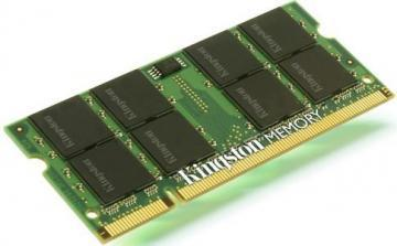 Kingston 2048MB 667MHz DDR2 Non-ECC CL5 SODIMM