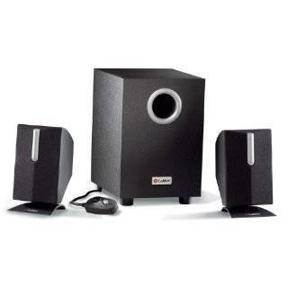 Logitech Labtec Pulse-285 2.1 Speakers