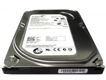 Seagate Barracuda 7200.12; 320GB