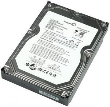 Seagate Barracuda 7200.11, 1.5TB