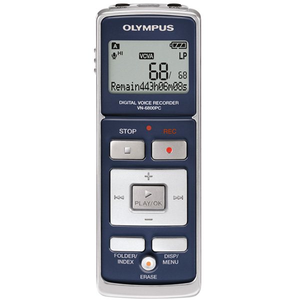 Olympus DS-30 Digital Voice Recorder