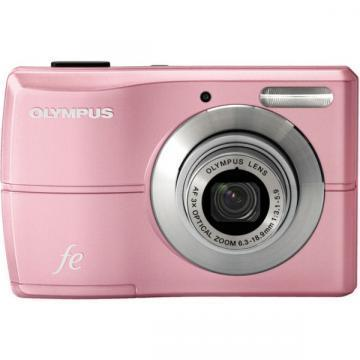 Olympus FE-20 Digital Photo Camera (black)