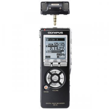 Olympus DS-75 Digital Voice Recorder