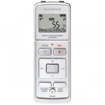 Olympus VN-5500 Digital Voice Recorder