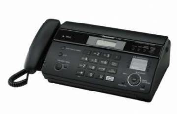 Panasonic KX-FT986PD Fax