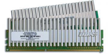 Patriot Extreme Performance ViperSeries DDR3 2x2GB 1600mhz 7-7-7-20 DIMM kit