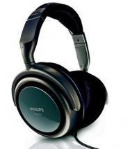 Philips SHP2700 Stereo Headphones