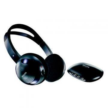 Philips SBC HC8440 Cordless Headphones