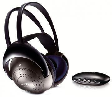 Philips SHC2000 Wireless Headphones