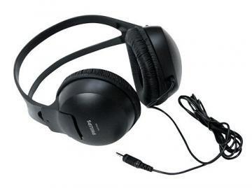 Philips SHP1900 Stereo Headphones