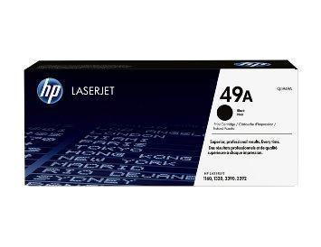HP LaserJet Q5949A Black Print Cartridge