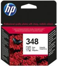 HP 348 Photo Inkjet Print Cartridge