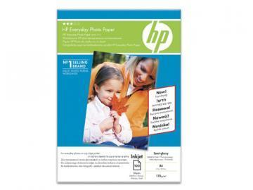 HP 2 x Everyday Glossy Photo 170g 10x15cm tab 2x100sh