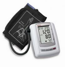 Braun ExactFit 4010 Upper Arm Blood Pressure Monitor