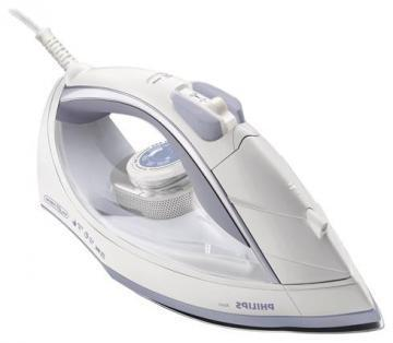 Philips GC4620 Azur Steam Glide Iron