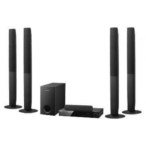Samsung HT-TZ225 5.1 Home Cinema System