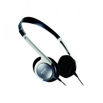 Philips Lightweight Headphones SBCHL145