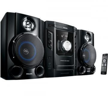 Philips MP3 Mini Hi-Fi System FWM154