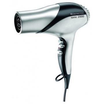 Remington D2855 U51 Hair Essentials Ionic Dryer