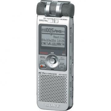 Sony ICD-MX20 Digital Recorder