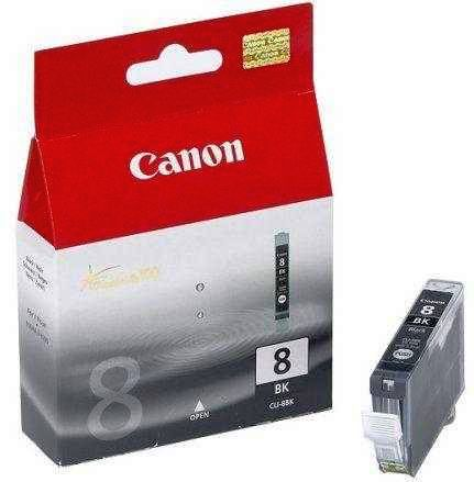 Canon CLI8 Black Ink
