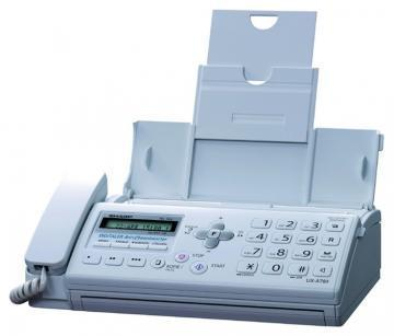Sharp UX-A760 Faxmachine