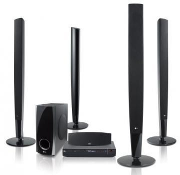 LG Home Theater HT503TH