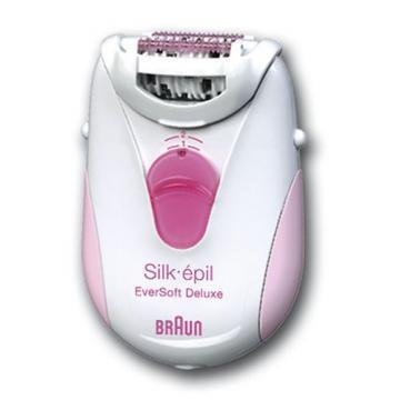 Braun 2170 Silk-epil EverSoft Solo
