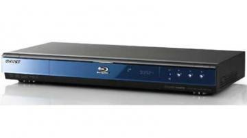 Sony BDP-S350 Blu-ray Player