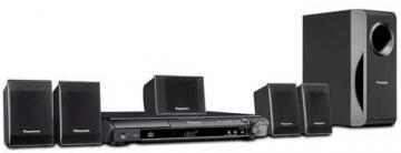 Panasonic SC-PT160 Home Theatre