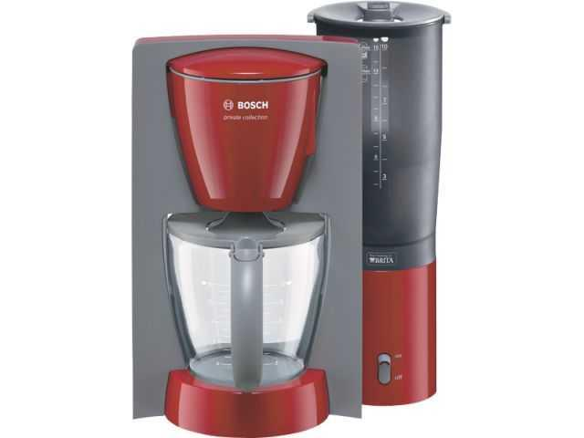 Bosch TKA 6074 Coffee Maker