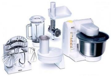 Bosch MUM4675 Food Processor