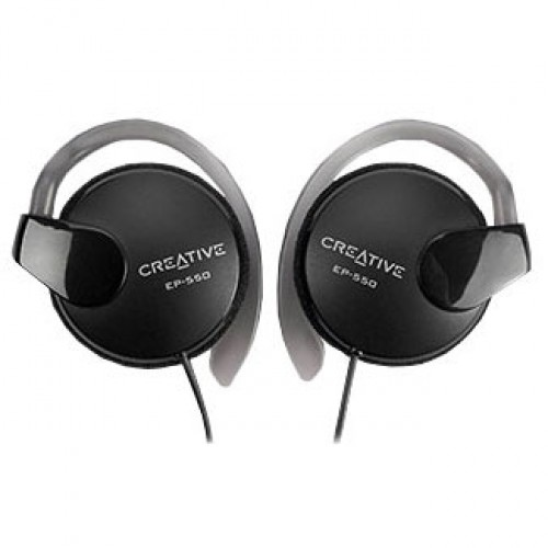 Creative EP-550 Earphones