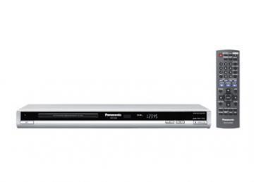 Panasonic DVD-S33 DVD Player